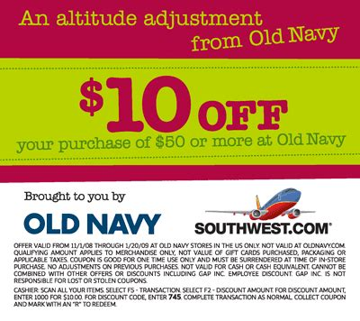 old navy printable coupons blogspot image gallery old navy online coupons