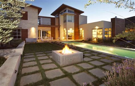 modern pit designs pit design ideas