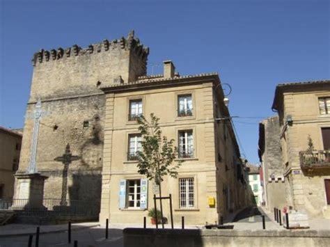Plan De Maison 4 Chambres 3657 by Bonnet Du Gard Carte Plan Hotel De