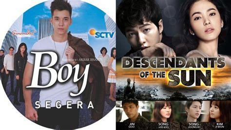 film drama sinetron indonesia 5 alasan kenapa drama korea lebih menarik daripada