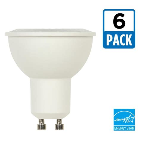 50w equivalent mr16 gu10 light bulbs westinghouse 50w equivalent bright white mr16 dimmable led