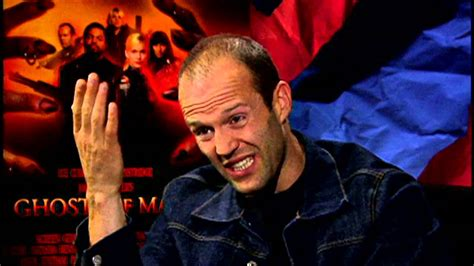 jason statham mars film ghosts of mars jason statham interview youtube