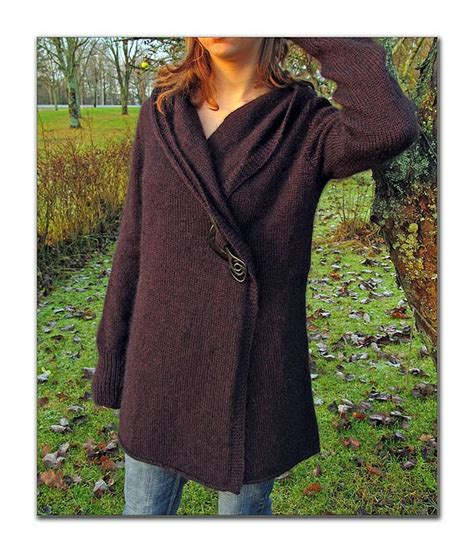 pattern hooded cardigan 278 best cardigan knits images on pinterest knit