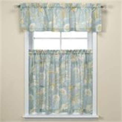 bed bath and beyond kitchen curtains shopstyle
