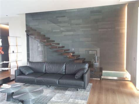 scale rivestite in legno per interni scale per interni in legno scale interne a sbalzo a