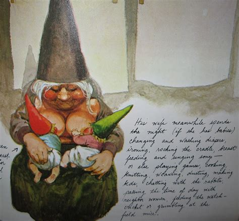 of gnomes books gnome gentes mundo
