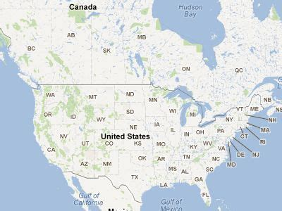 free interactive us map for website free csites interactive map for free cing in