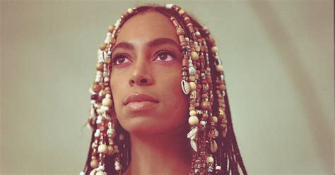 solange knowles a seat at the table review solange s a seat at the table walks softly