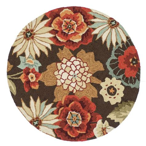 loloi summerton rug loloi rugs summerton lifestyle collection chestnut 3 ft area rug 885369146701 the home