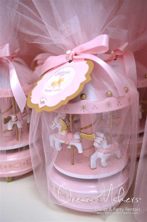 Atractiva  Decoracion Fiesta Baby Shower Nina #9: Fiesta-tematica-de-carrusel-para-ni%C3%B1as-28.jpg