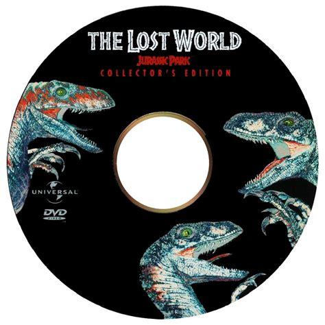 Cd Juta Jutassic Park Iii Satir covers box sk lost world jurassic park 1997 high quality dvd blueray