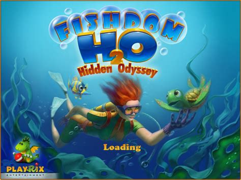 free full version puzzle pc games download fishdom h2o hidden odyssey puzzle game by daily2k