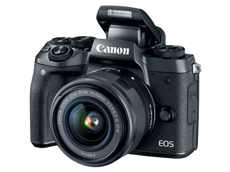 Kamera Canon M6 canon eos m6 to be announced soon news at cameraegg