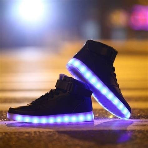 best brand of led lights top 10 hoverboard shoes led light up sneakers