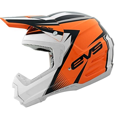 evs motocross helmet evs sports 2013 t5 vortek gp mx enduro acu gold road