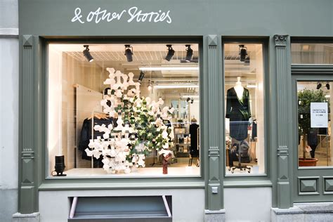And Other Stories Shop by Favorite Stores In Nolita And Soho Nyc Style Wise Trend