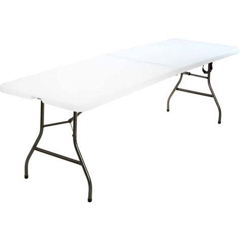 Portable Table Atlantic Folding Portable Table With Handle