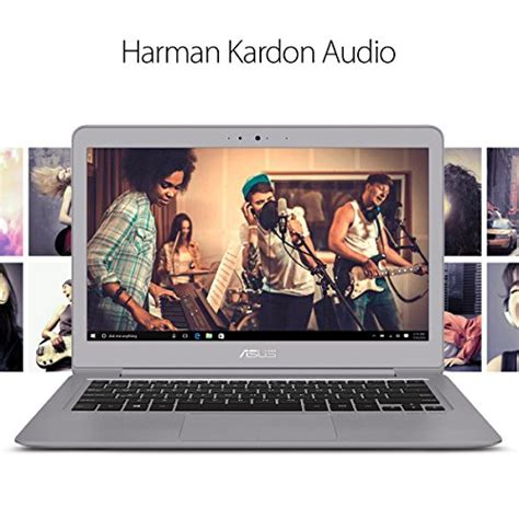 Laptop Asus Ultra Slim I5 asus zenbook ux330ua ah54 13 3 inch ultra slim laptop