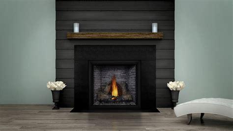 large gas fireplace napoleon starfire 52 hdx52 large gas fireplace direct