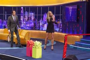 britney spears the jonathan ross show 09 gotceleb