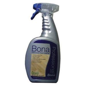 Bona Pro Series Hardwood Floor Cleaner Refill   Cardy Vacuum