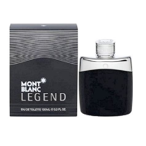 Harbolnas Parfum Original Mont Blanc Legend mont blanc legend cologne by mont blanc 3 3oz eau de toilette spray for