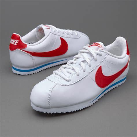 discount boys shoes discount nike cortez gs boys shoes white
