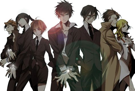 psycho pass psycho pass wallpapers hd