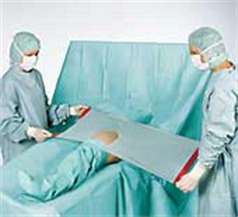 surgical incise drape raucodrape 174 surgical incise drape