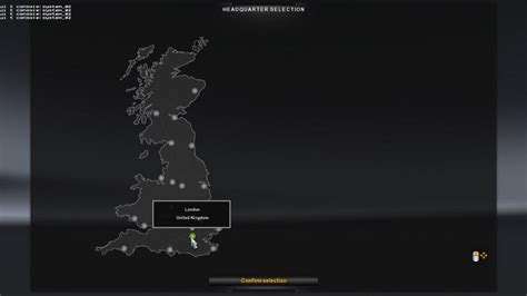 ets2 uk map uk map standalone 1 22 ets2 mods
