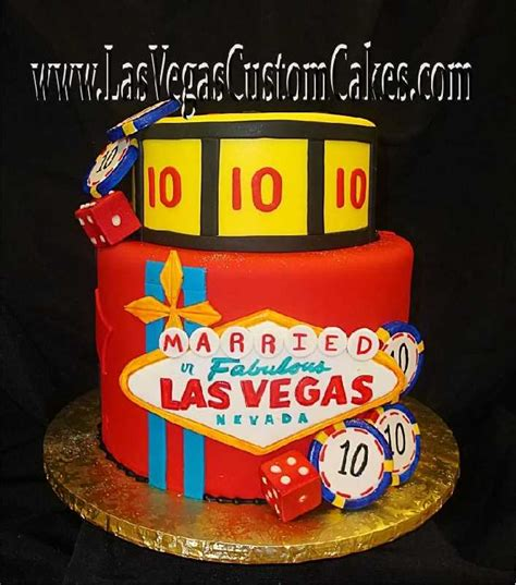 Wedding Anniversary Ideas In Las Vegas by Cakes Vegas Las Vegas Custom Cakes