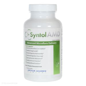 9 Probiotic Picks From A Detox Expert by Syntol Amd Probiotics 180 Capsules A Powerful
