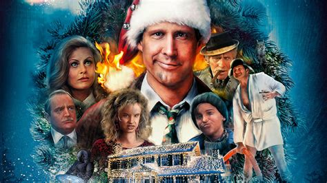 christmas vacation national loon s christmas vacation movie fanart