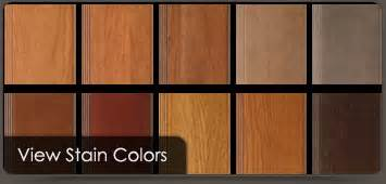 Wood Stain Colors For Kitchen Cabinets by Woodwork Stain Wood Cabinets Pdf Plans