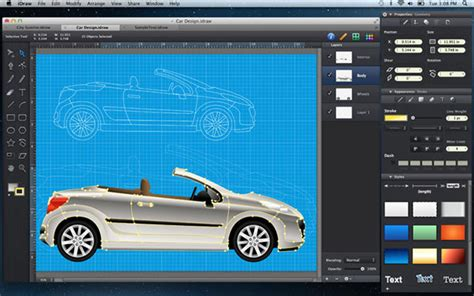 design graphics mac the best vector software for mac designers on a budget