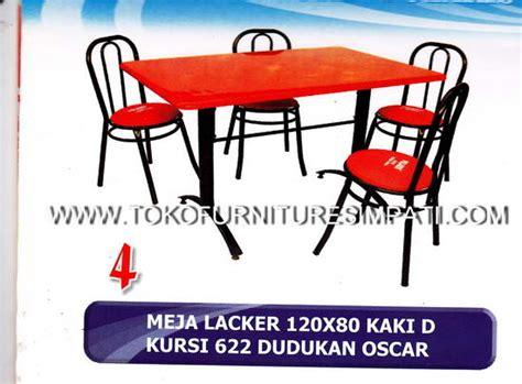 meja makan kursi makan dining table meja makan minimalis