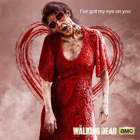 happy valentines day walking dead 02 14 15 nnhs newsletter