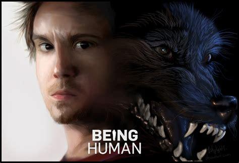 being human us en castellano y vose