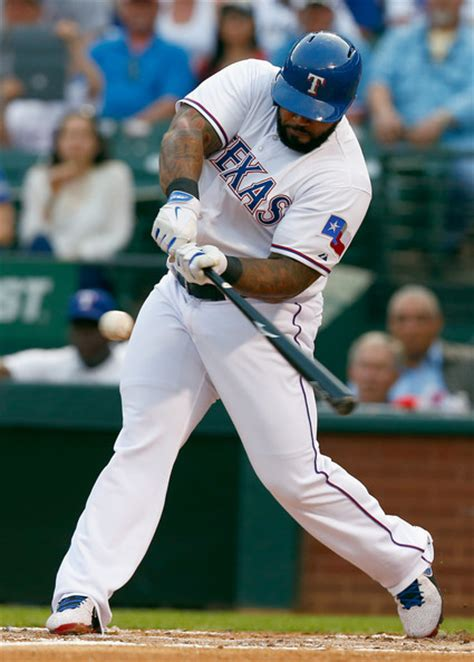 prince fielder swing prince fielder pictures philadelphia phillies v texas