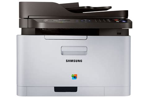samsung laser color printer new samsung color laser printers nfc built in pcworld