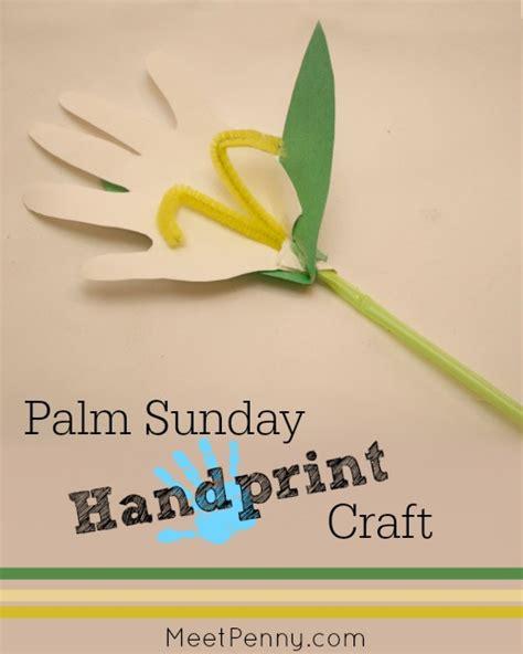 palm sunday craft 3 easy palm sunday craft ideas meet