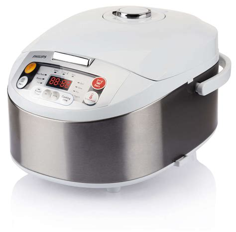 Multi Cooker Philips viva collection philips multicooker hd3037 70 philips