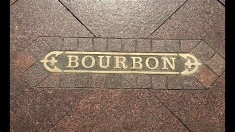 bourbon house menu bourbon house new orleans central business district