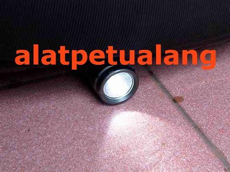 Lu Senter Baterai review terralux lightstar 300 alatpetualang