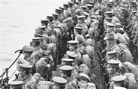 woman reunited with grandfather s dunkirk evacuation boat wwi gallipoli australian army