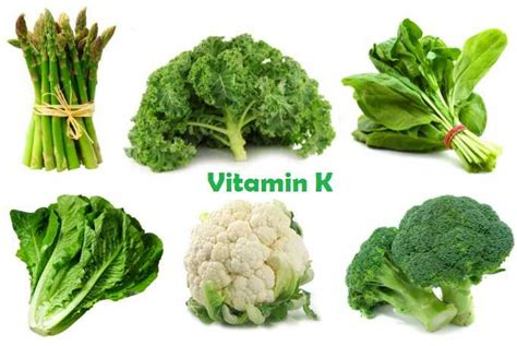 vegetables low in vitamin k hair growth with the help of healthy food