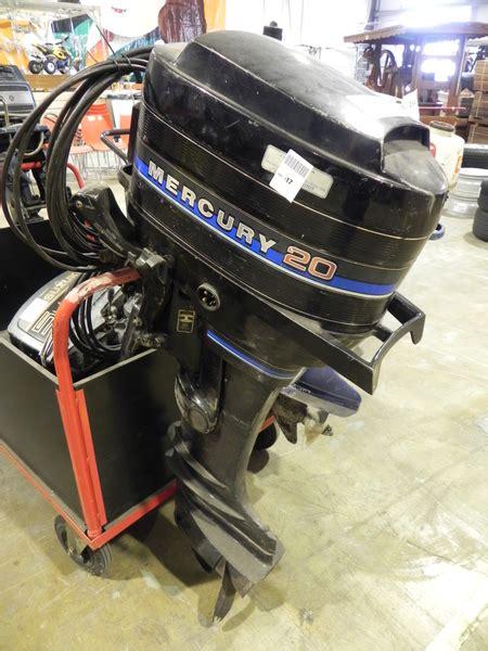 buitenboordmotor yamaha 20 pk buitenboordmotor mercury 20 pk electrische