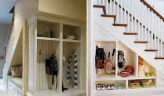 understairs storage 42 under stairs storage ideas for small spaces making your