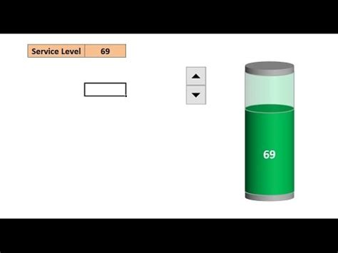create  battery chart  excel youtube