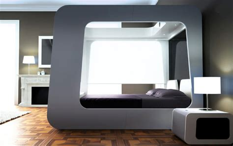 Hi Can by Automated Canopy Bed By Hi Can Home Theater Game Room